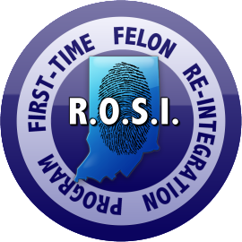 First-Time Felon Reintegration (Indiana)