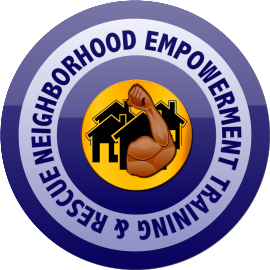Neighborhood Empowerment Training and Resource Center