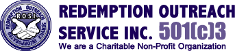 Redemption Outreach Service Inc.